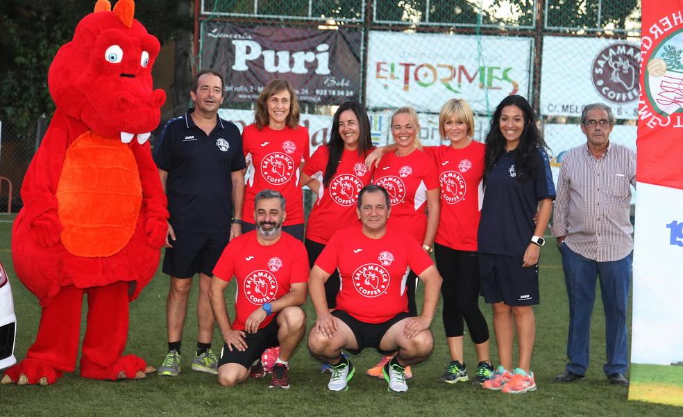 Plantilla Runners